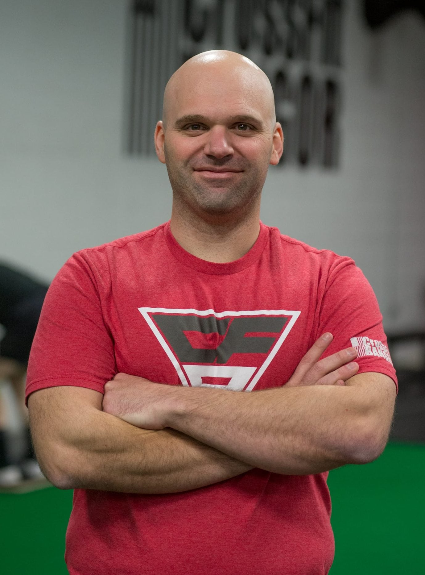 Derek Gilley