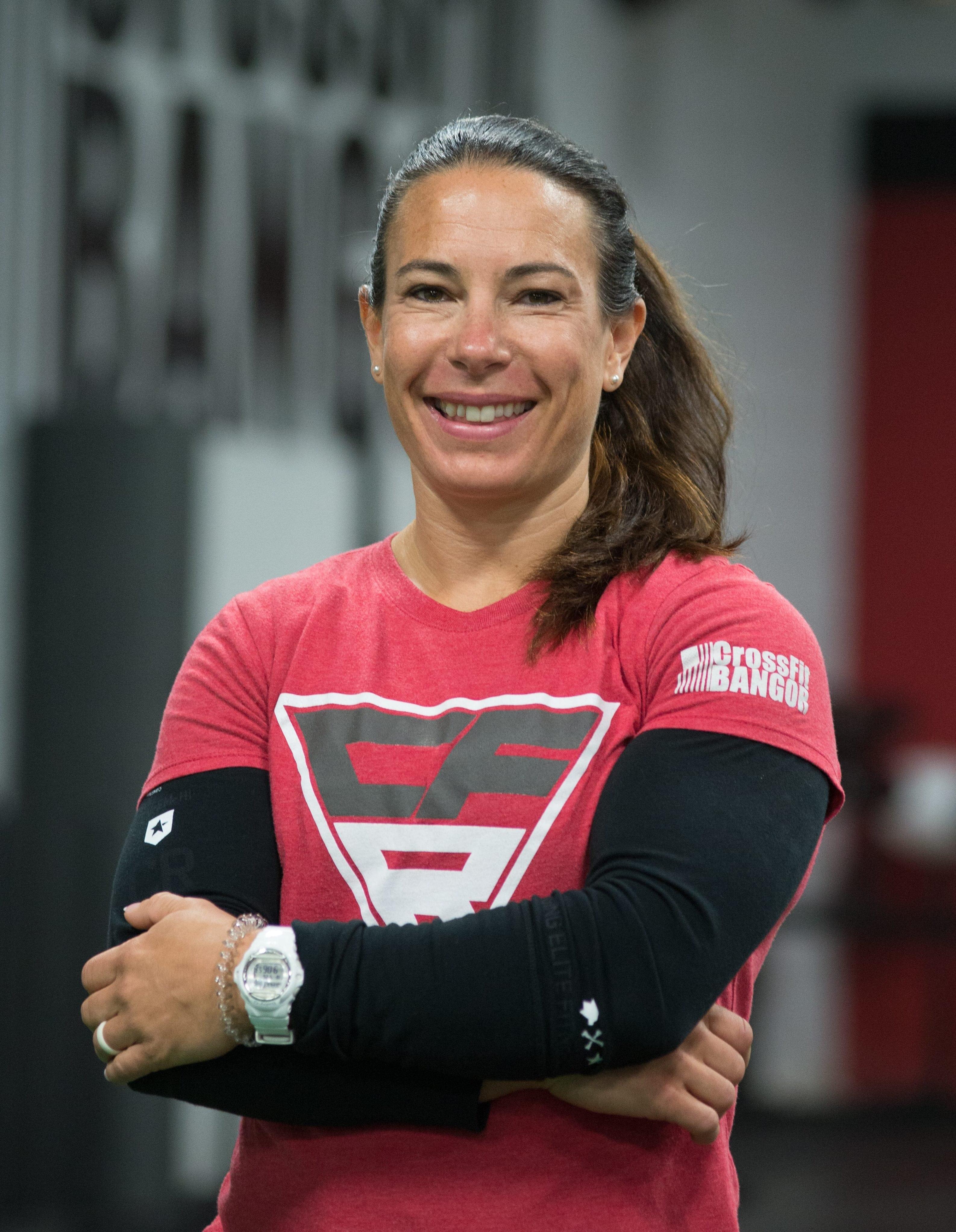 Melinda Metten