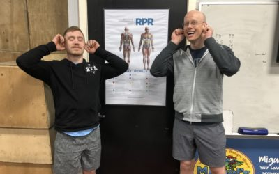 Podcast 6 – RPR with Connor